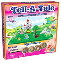 Tell-A-Tale Game (Fairytale Edition)