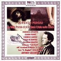 Le Sette Parole Di Cristo Sulla Croce by LORENZO PEROSI (1999-01-01)