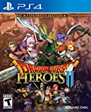 Dragon Quest Heroes II (輸入版:北米) - PS4