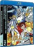 ガンダムビルドファイターズトライ COMPACT Blu-ray Vol.2<最終巻>