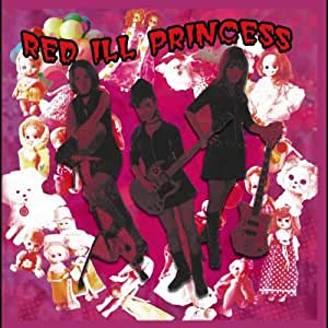 red ill princess
