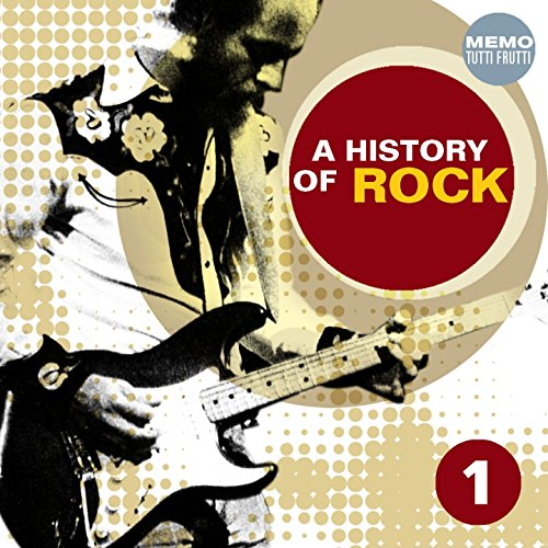 A History of Rock, Vol. 1
