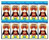 ネピア アンパンマン 鼻セレブ ITSUMO 40組 10セット