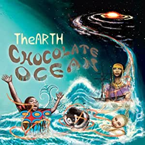 CHOCOLATE OCEAN