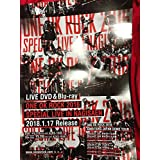 ONE OK ROCK 2016 [SPECIAL LIVE IN NAGISAEN]LIVE DVD & Blu-ray ポスター