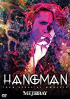 「HANGMAN TOUR FINAL at 赤坂BLITZ」 [DVD]