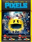 ピクセル ブルーレイ プレミアム・エディション(初回限定版) [Blu-ray] 画像