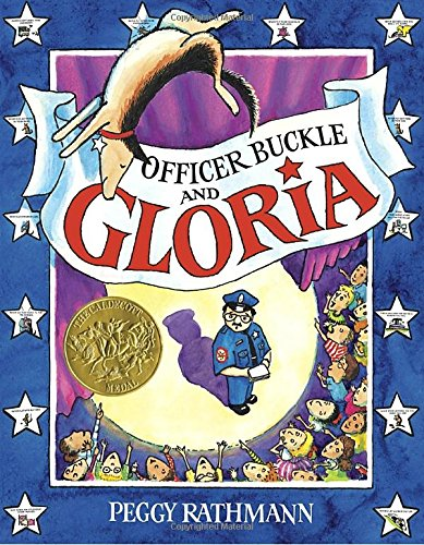 Officer Buckle & Gloria (CALDECOTT MEDAL BOOK)の詳細を見る
