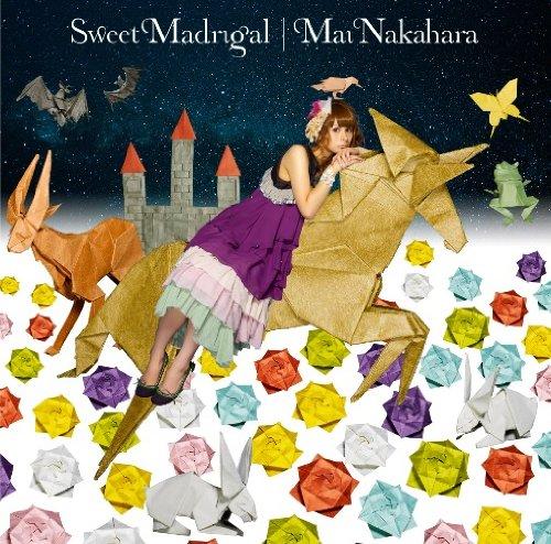 中原麻衣/Sweet Madrigal