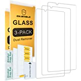 [3-Pack]-Mr.Shield for Sony (Xperia 1 II) [Tempered Glass] [Japan Glass with 9H Hardness] Screen Protector with Lifetime Repl