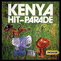 Kenya Hit-Parade【CD】 [並行輸入品]