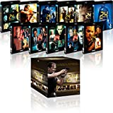 24-TWENTY FOUR- コンプリート ブルーレイBOX(「24-TWENTY FOUR- レガシー」付)[Blu-ray]