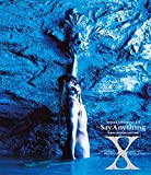 VISUAL SHOCK Vol.3.5 Say Anything X BALLAD COLLECTION [Blu-ray]