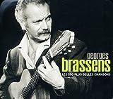 Les 100 Plus Belles Chansons 2011 by Georges Brassens
