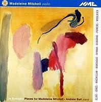 Pieces for Madeleine Mitchell