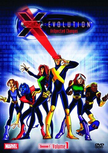 X-MEN:エボリューション(2000〜2003)