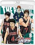 黒子のバスケ 3rd SEASON 8 [Blu-ray]/