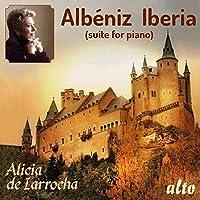Albeniz: Iberia Suite for Pian