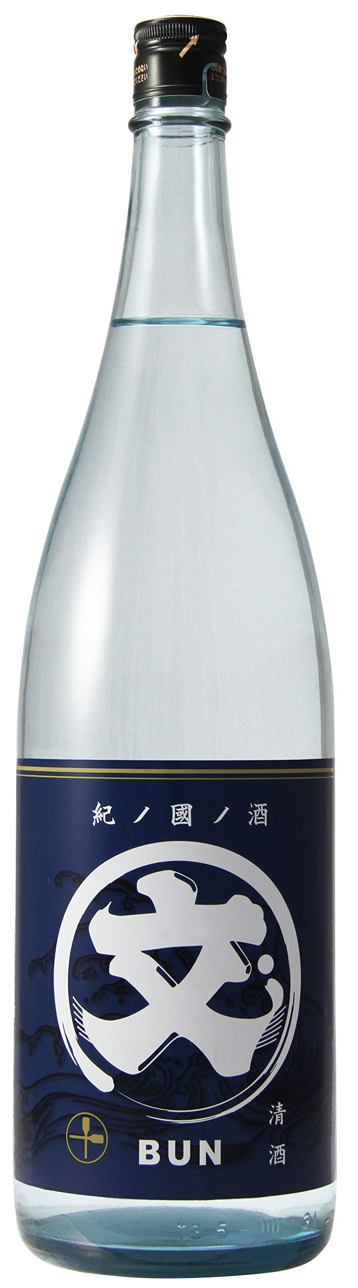 吟醸「文」 瓶 1800ml 中野BC 吟醸「文」 瓶 1800ml