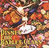 Looking For Romance Disney for Ballet Class