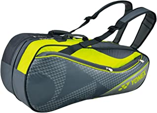ヨネックス(YONEX) テニス ラケットバック6 (リュック付き、ラケット6本用) BAG1722R