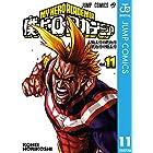 僕のヒーローアカデミア 11 (ジャンプコミックスDIGITAL)