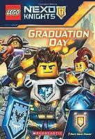 Graduation Day: Lego Nexo Knights: Chapter Book