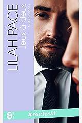Nuits blanches de Lilah Pace, Tome 2 : Jeux à deux : Suivi de la novella Plus encore ペーパーバック