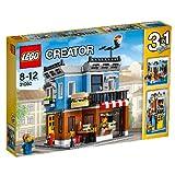 レゴ (LEGO) クリエイター 街角のデリ 31050