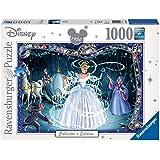 Ravensburger Disney Memories Cinderella 1950 1000pc,Adult Puzzles