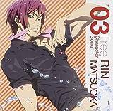 TVアニメ『Free!』キャラクターソング Vol.3/Break our balance
