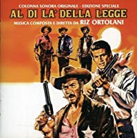 Al Di La' Della Legge by Riz Ortolani