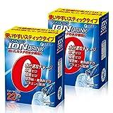 ファイン イオンドリンク 砂糖不使用 カロリーゼロ スポーツドリンクの味 22包入×2個セット