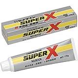セメダイン スーパーX No. 8008 ホワイト 170 g