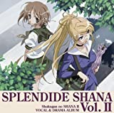 灼眼のシャナII SPLENDIDE SHANAII Vol.2