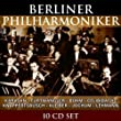 Berliner Philharmoniker Plays with Various Conductors
