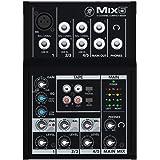 MACKIE マッキー 超コンパクトアナログミキサー MIX5 国内正規品