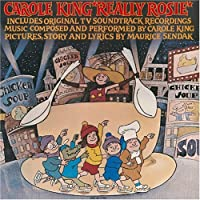 Really Rosie by Carole King (2007-11-06)