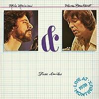 Free Smiles: Live at Montreux 1978 by MIKE / BERNHARDT,WARREN MAINIERI