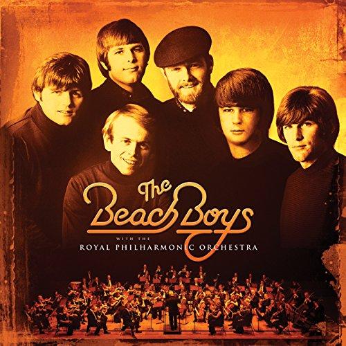 The Beach Boys With The Royal ...