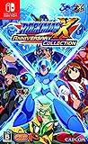ロックマンX アニバーサリー コレクション [Nintendo Switch]