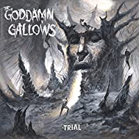 THE TRIAL [LP]