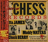 ベスト・オブ・チェス・レコード~キャデラック・レコード・オリジナルズ