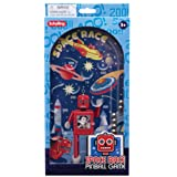 Tobar Space Race Pin Ball
