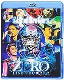 三代目J Soul Brothers LIVE TOUR 2012 「0~ZERO~」 (2枚組Blu-ray Disc)/