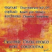 Mozart/Rochberg: Chamber Works