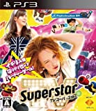 TV Superstars [Japan Import] [並行輸入品]