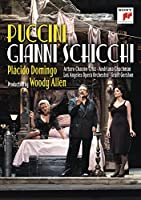 Gianni Schicchi [DVD]