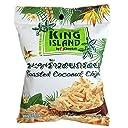 キングアイランド ココナッツチップス40g×24