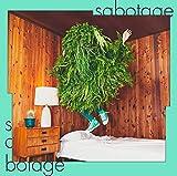 【Amazon.co.jp限定】sabotage (通常盤) (オリジナルステッカー Amazon ver.)